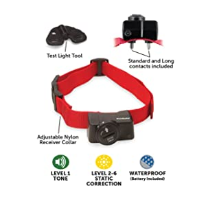 shock electric fence electric dog fence wireless pet fence dog containment system wireless wireless