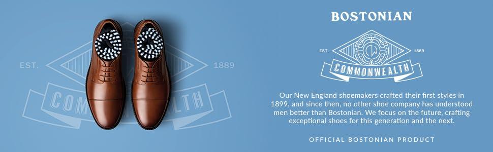 Bostonian Commonwealth
