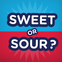 Sweet or Sour