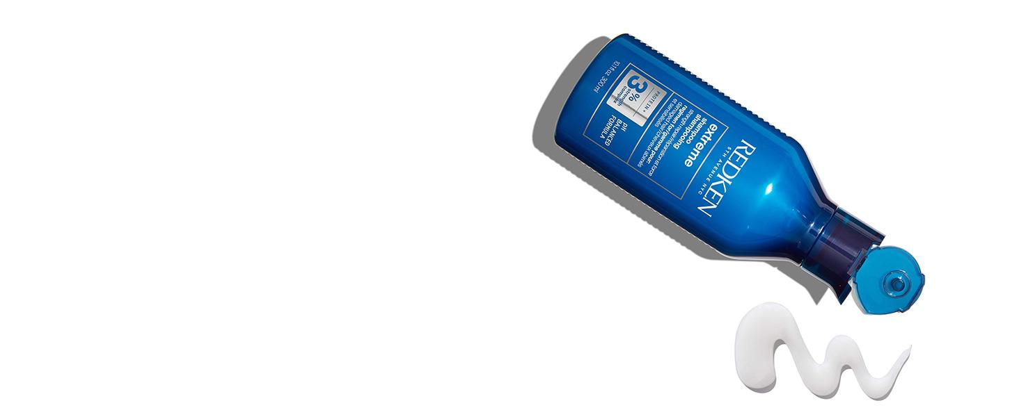 Redken Extreme Capelli Danneggiati Shampoo