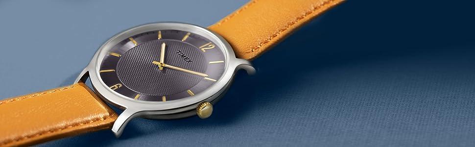 Timex Metropolitan Men's Dress Watch