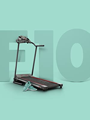 F10, Tapis Roulant, Elettronica, Sportstech, Home Treadmill