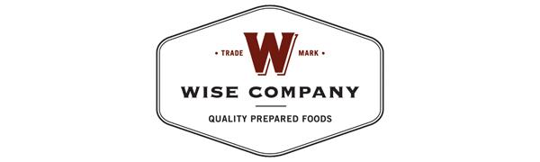 Wise foods quality freeze dried