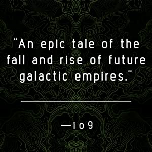 classic science fiction;scifi classics;scifi series;foundation series;Isaac Asimov;space opera;io9