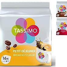 tassimo own range tassimo pour tassimo