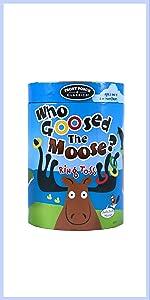 goose moose