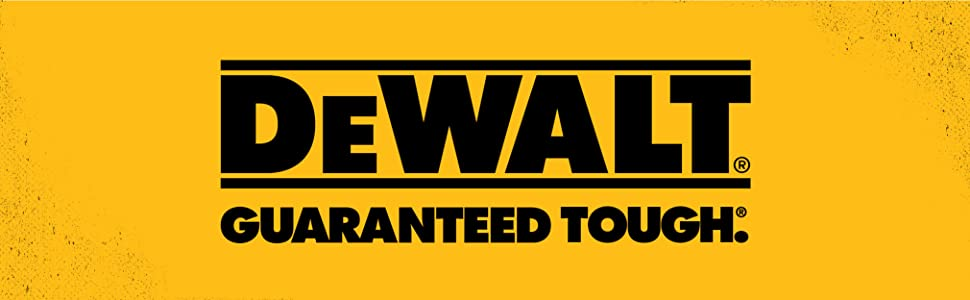 dewalt power tool accessories