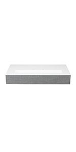 Amazon com: LG HU85LA Ultra Short Throw 4K UHD Laser Smart