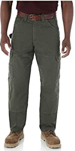 Wrangler Riggs Workwear Ranger Pant