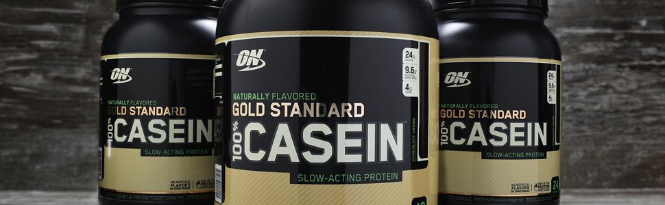 optimum nutrition natural casein header