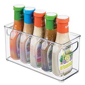 boite boites boîtes plastique transparent organisation réfrigérateur refrigerateur frigidaire
