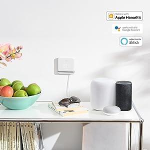 smart home integration