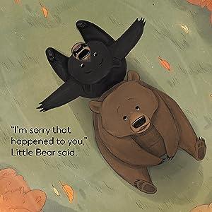 Big Bear Was Not the Same: Rowland, Joanna, Ledda, John: 9781506471419:  Amazon.com: Books