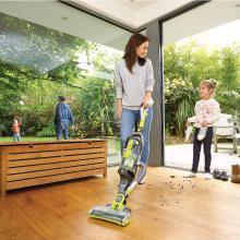 dirt, dust, cleaner, powerful vacuum, high power vacuum, hoover vacuum, small vacuum, hepa filter