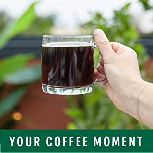 Your Coffee Moment