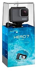 HERO7 Silver