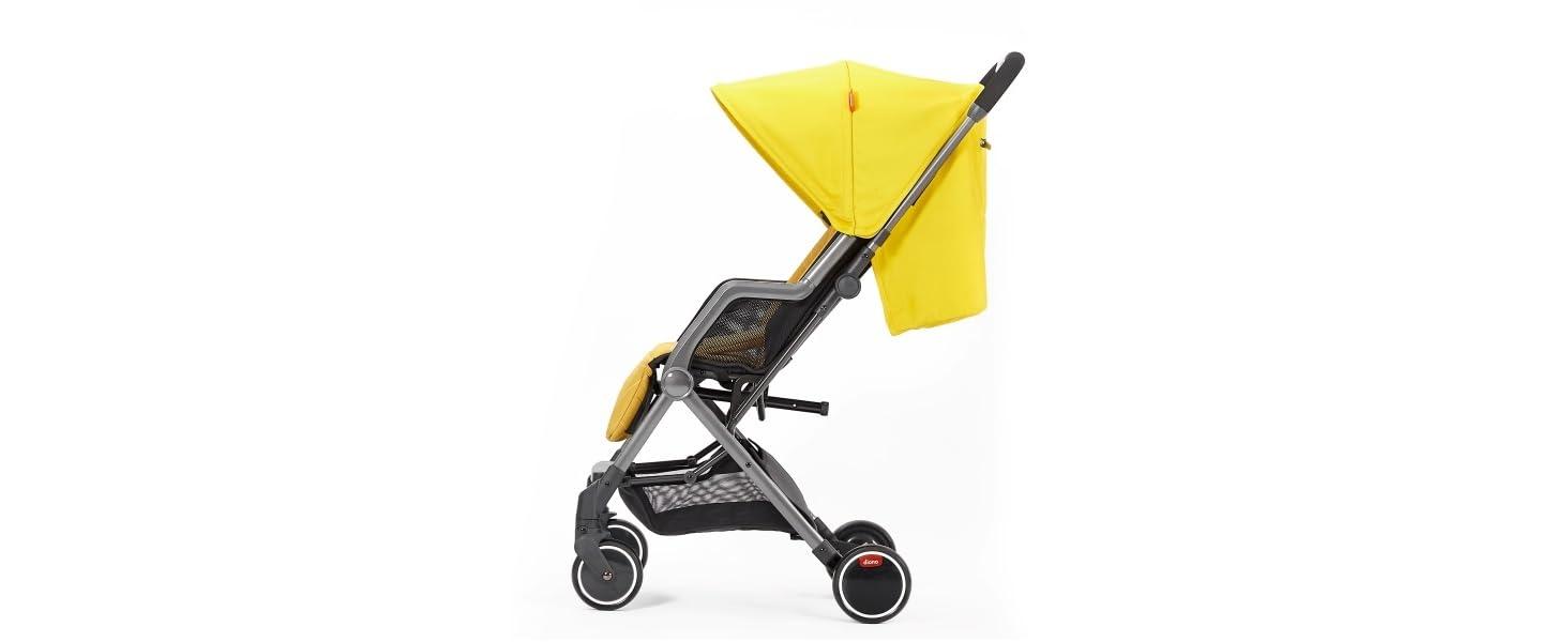Diono Traverze Stroller