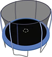 Amazon Com Skybound Trampoline Safety Net For Top Ring