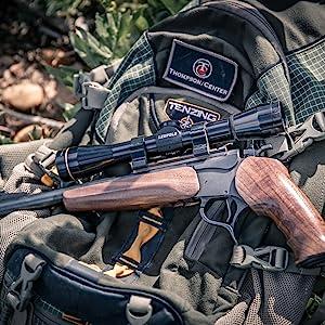 Primos Bass Pro Smith Wesson Savior Equipment Twod TacStar Splatterburst Nachvorn Protektor