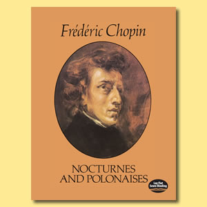 Nocturnes Polonaises Piano Chopin