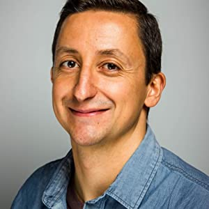 Manuel Pais, Author Photo, IT Consultant
