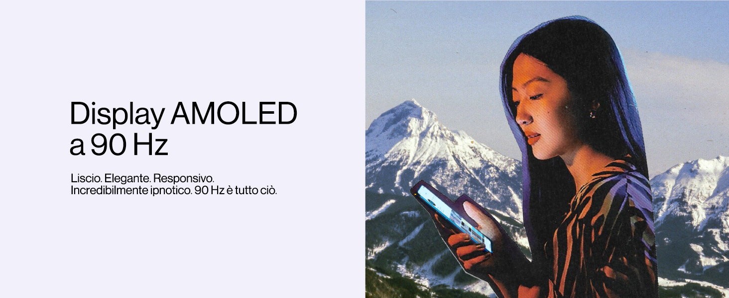 OnePlus, OnePlus Nord, 1+, 1+ Nord, Smartphone, 90 Hz