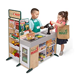 Melissa And Doug Play Kitchen Reviews