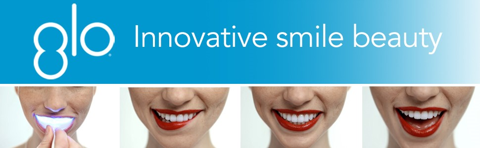 GLO Science Innovative Smile Beauty