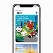祝App Store10周年! 時代を彩ったアプリを一挙紹介!