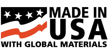 Made in the USA with Global Components