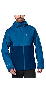 Fellmaster, Berghaus, Berghouse, berhgaus, waterproof, coat, jacket, walking