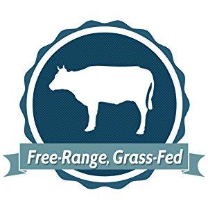 Free-Range, Grass-Fed