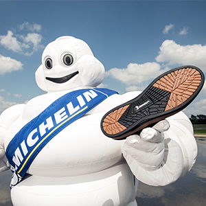 Michelin Marana Man