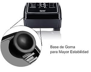 Karmin BLPRO8500 Batidora de vaso, 1800 W: Amazon.es: Hogar