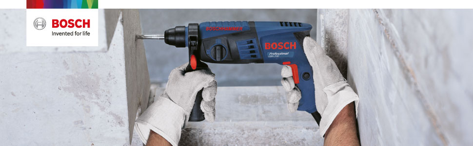 GBH200Professional, RotaryHammerDrill