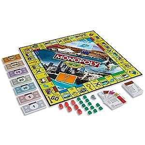monopoly, board game, monopoly board game,australia, monopoly australia
