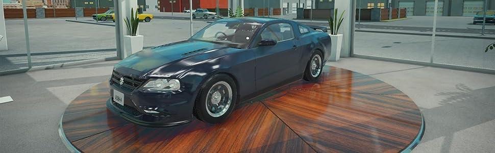Amazon com: Car Mechanic Simulator (XB1) - Xbox One: Maximum