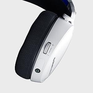 SteelSeries Arctis 7P - White