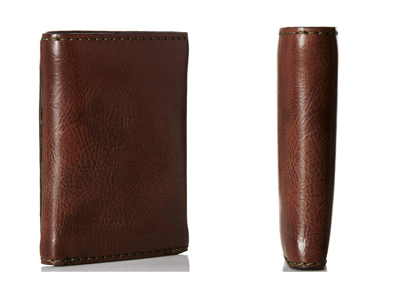 levis mens wallet bifold trifold rfid passcase travel man credit card holder minimalist large gift