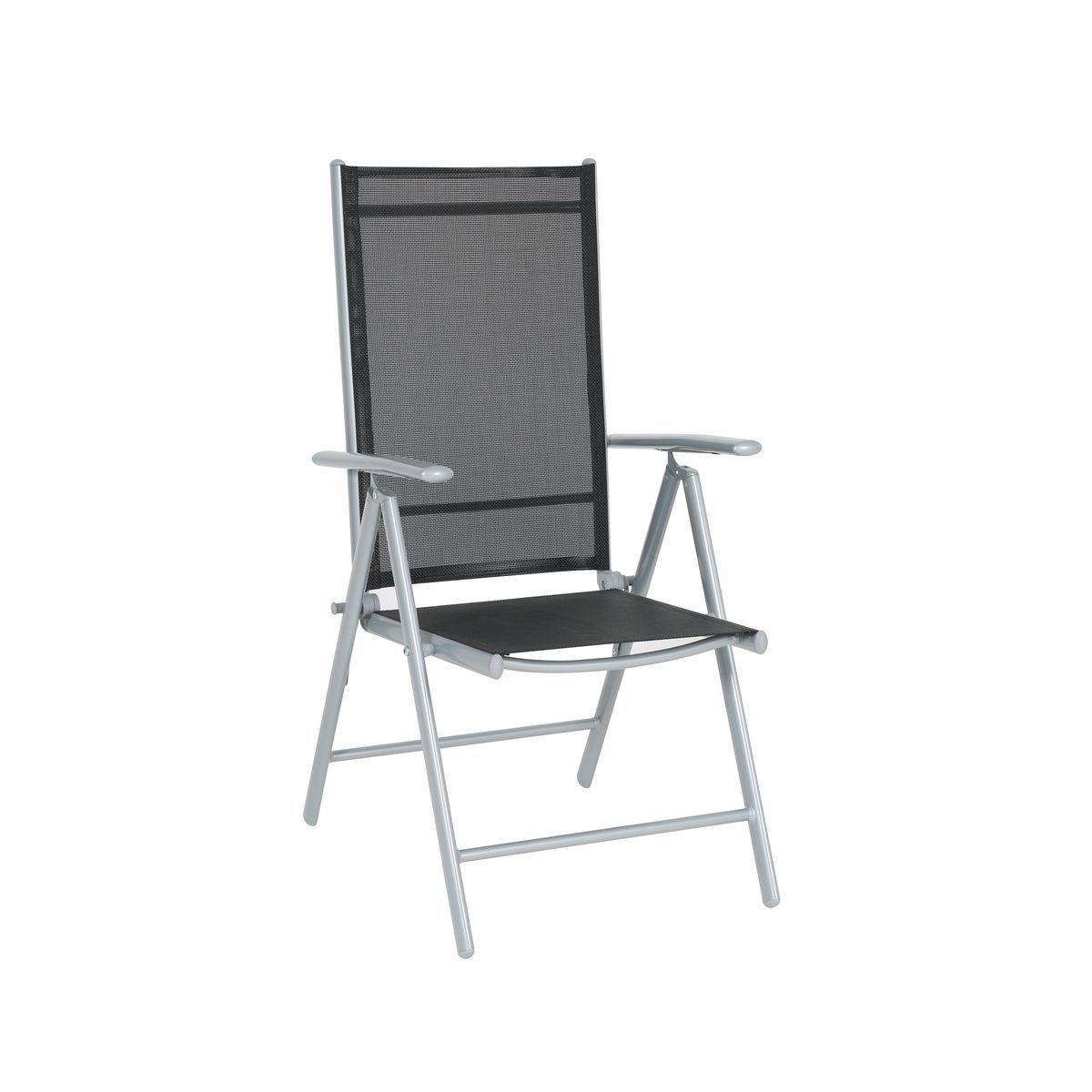 Grand Patio 2 Er Set Stuhl, 7 Fach Verstellbar Klappsessel, Gartenstuhl,  Hochlehner Für Terrasse Multipositionssessel, ...