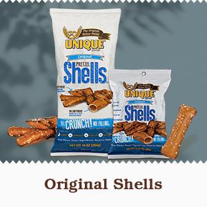 pretzels, snacks, salt, splits, shells, food