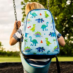 8f90a3f89d Amazon.com  Dinomite Dinosaurs Handypak Backpack  Toys   Games