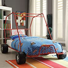 little racer's Twin Bed