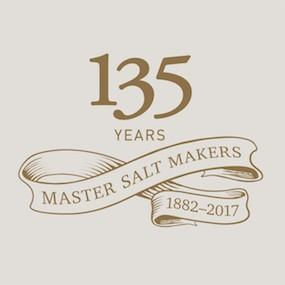 Maldon Sea Salt Master Salt Makers Steven Osborne Clive Osborne Cyril Osborne four generations
