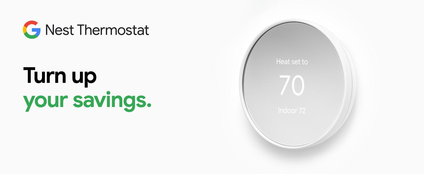 google, nest