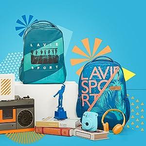 Lavie Sport, Backpacks, Lavie Bags, School Bags, Laptop Bags