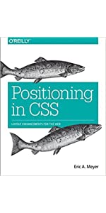 Positioning in CSS Visual Presentation for the Web