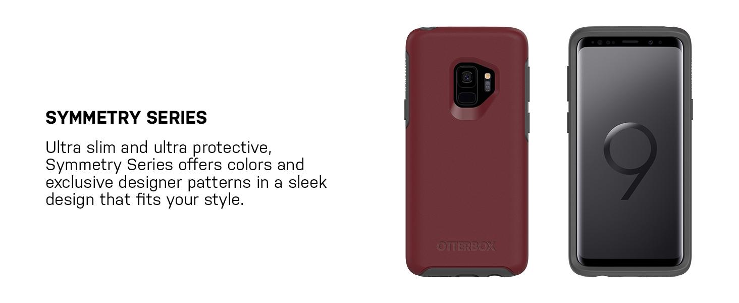 Otterbox Samsung S9