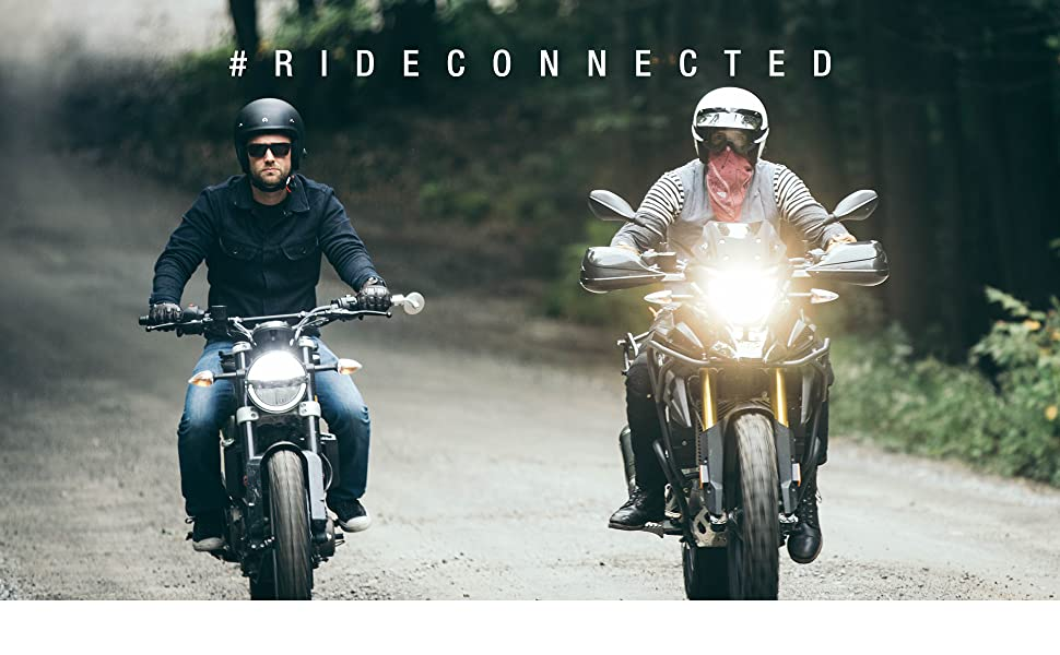 #RIDECONNECTED