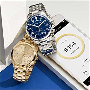 Michael Kors Hybrid Smartwatch